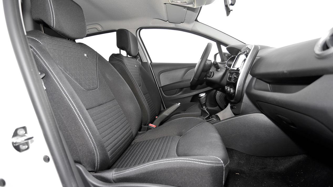 Comparativa: Seat Ibiza TSI, Nissan Micra IG-T y Renault Clio TCE