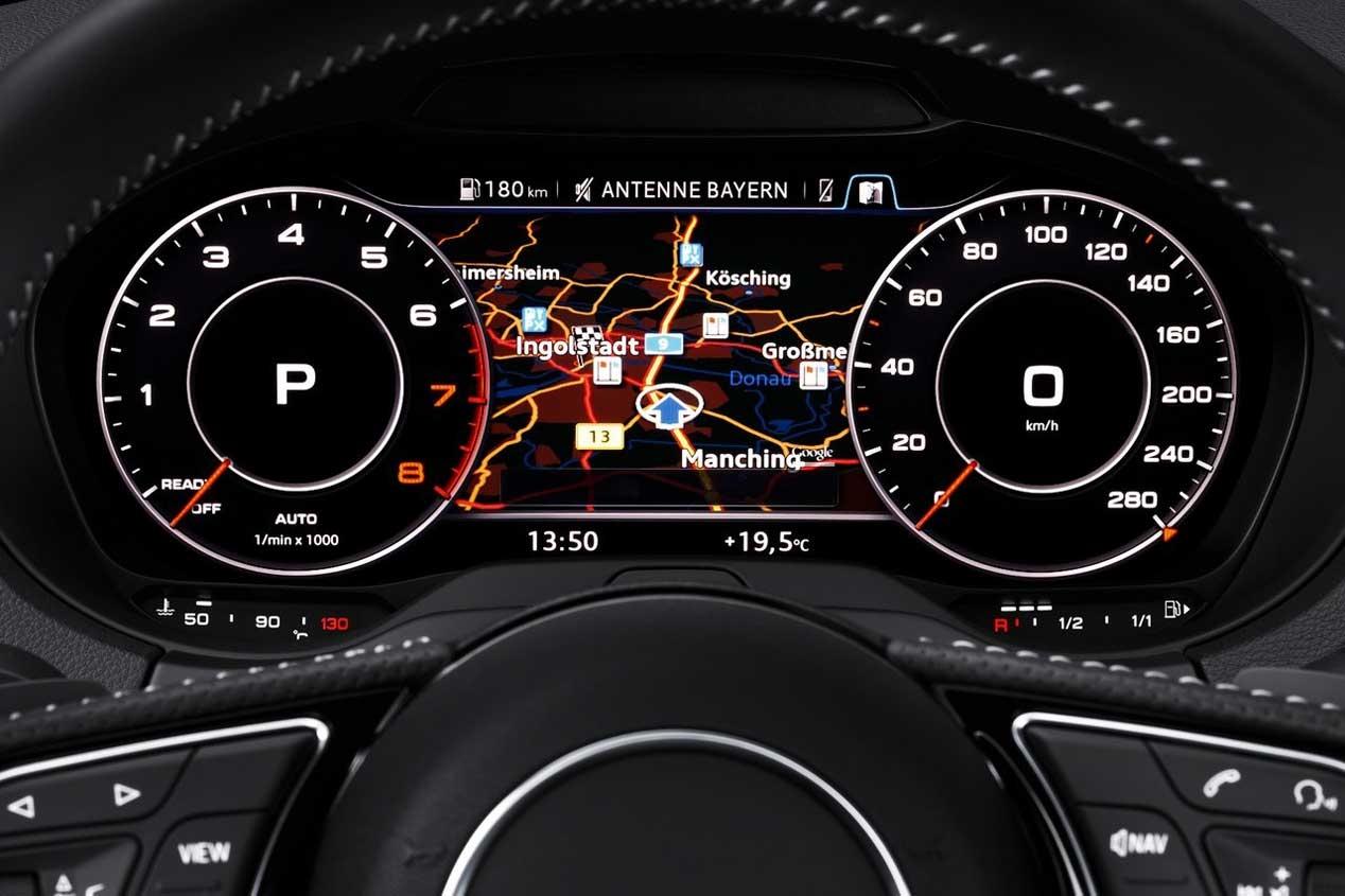 Los nuevos compactos que llegan: Audi A3, BMW Serie 1, Mercedes Clase A y Volvo V40