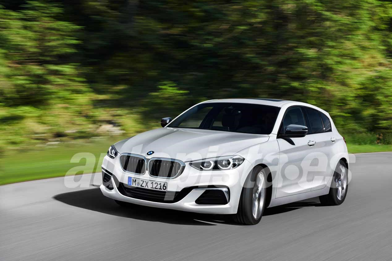 2016 in addition Audi A3 Bmw Serie 1 Mercedes Clase A Volvo V40 2018 together with M4 Convertible likewise 2018 Bmw Z5 Convertible Spy Pics 51435 additionally Bmw 430i Gran Coupe Kia Stinger  parison. on 2018 kia stinger gt front end 1