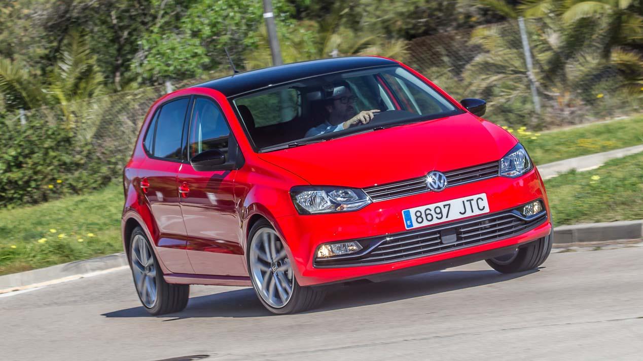 Los coches más vendidos en Europa