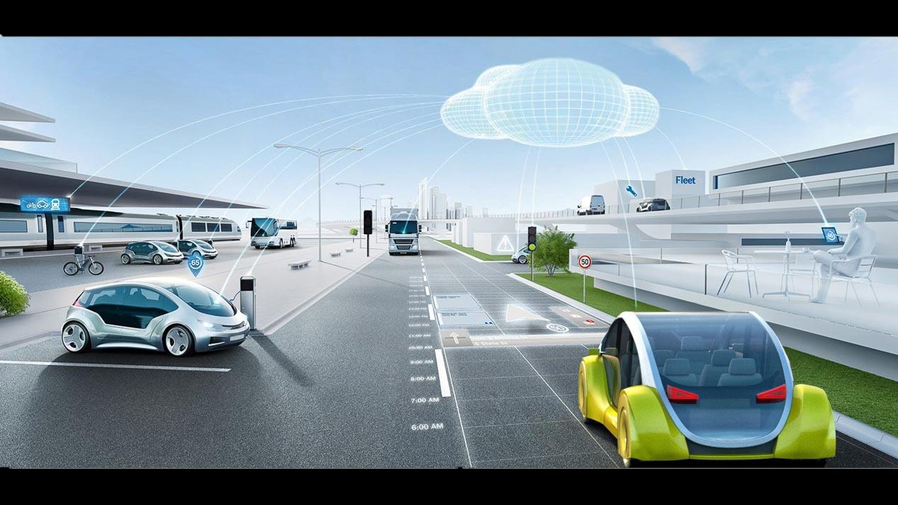 10 tecnologías para el coche que nos hacen la vida a bordo más fácil