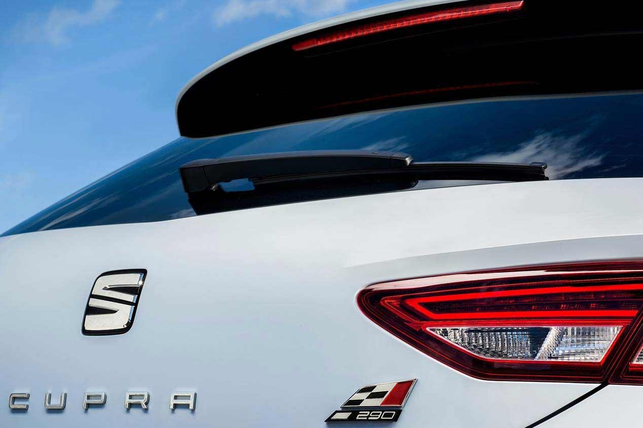 Seat León, la generación más vendida en imágenes