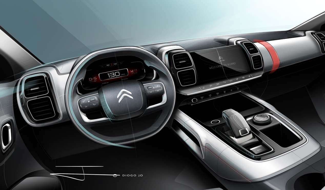 Los compactos que llegan: Ford Focus 2018, VW Golf 2019, Citroën C4 Cactus y Hyundai i30 N