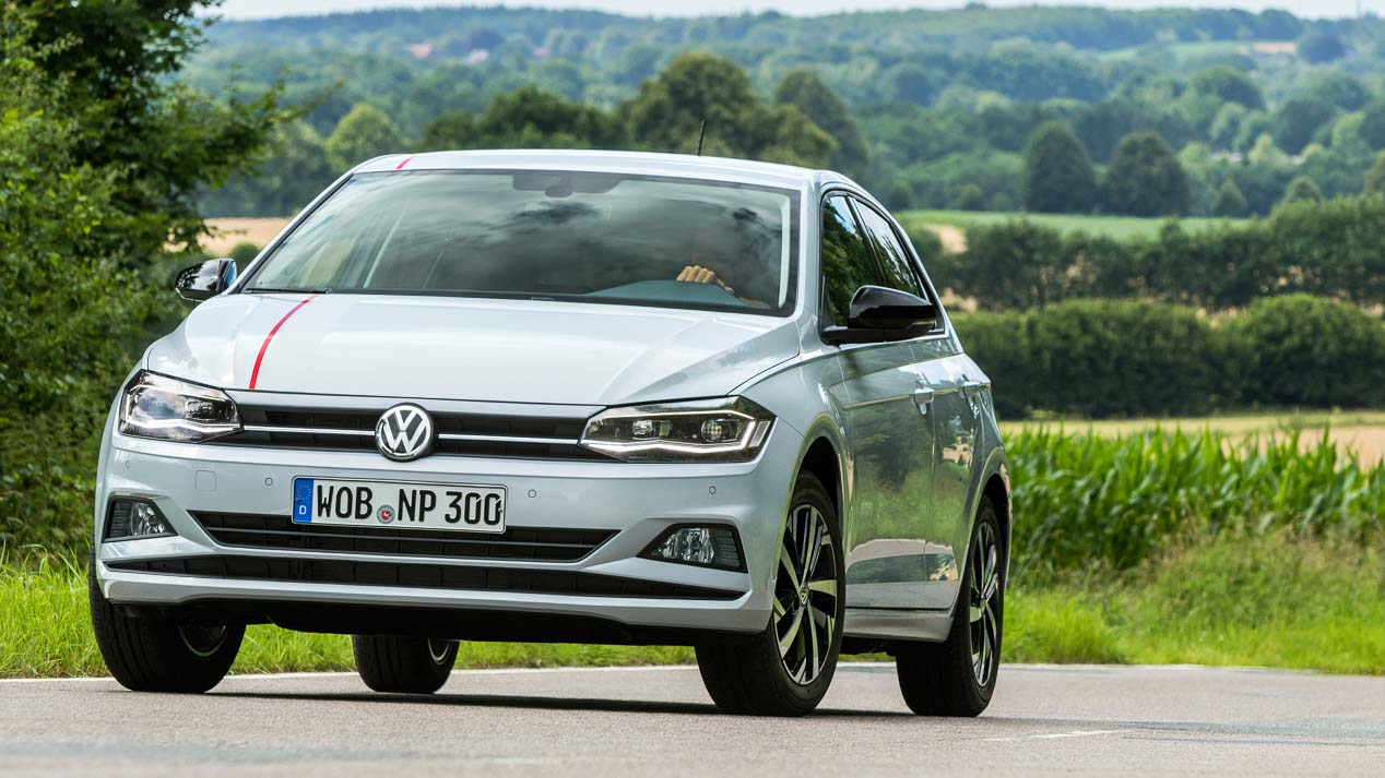 ¡Oficial! Así es el Volkswagen Polo 2017: todas las fotos