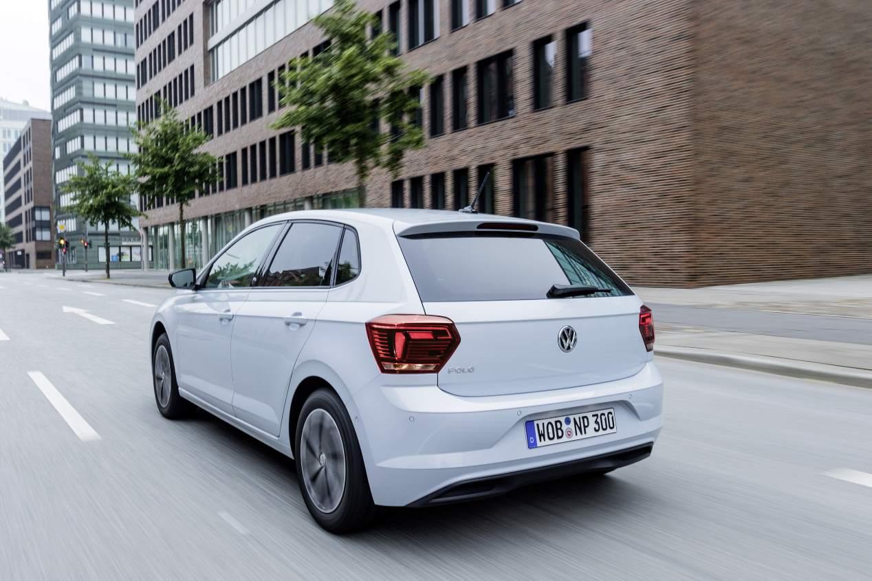 Volkswagen Polo 2017: todos los precios para España