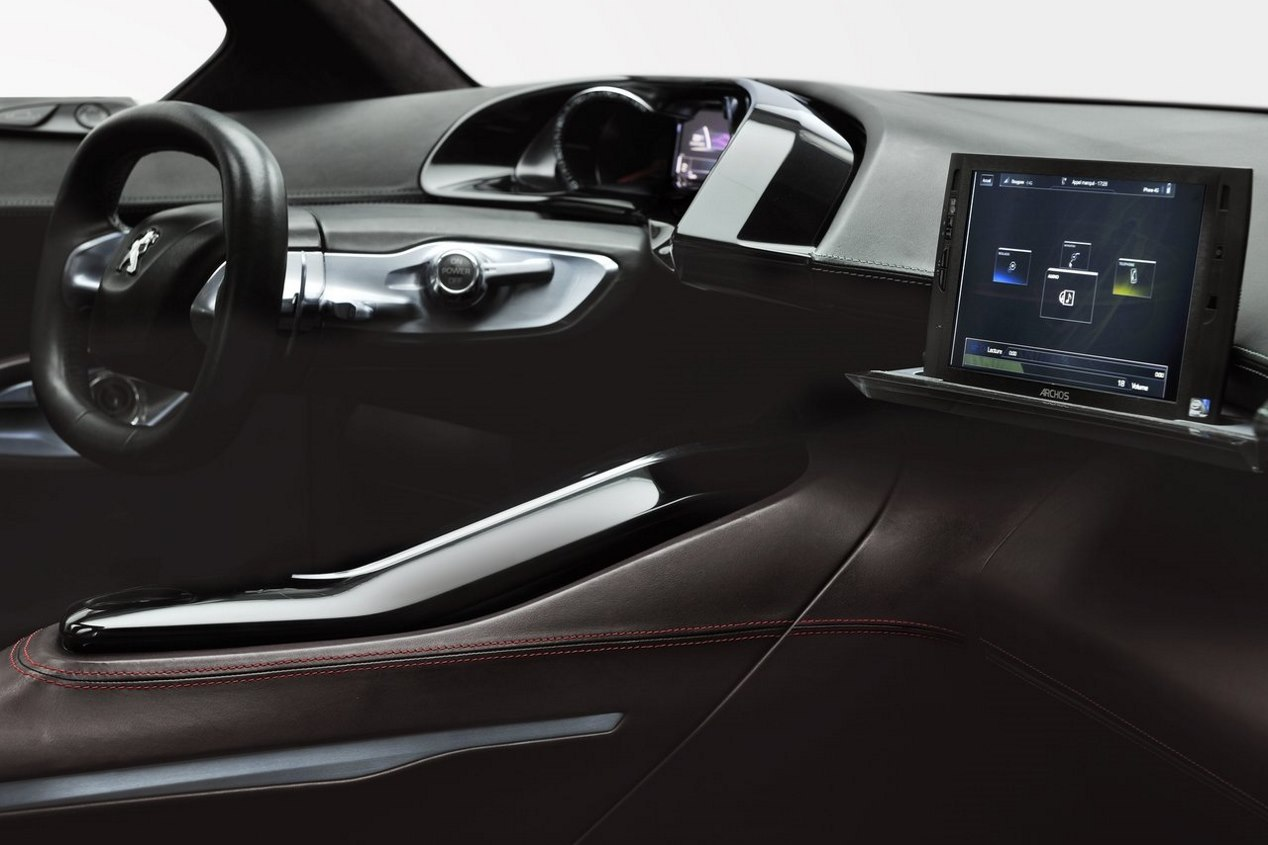 Peugeot podría lanzar un nuevo SUV pequeño: el 1008