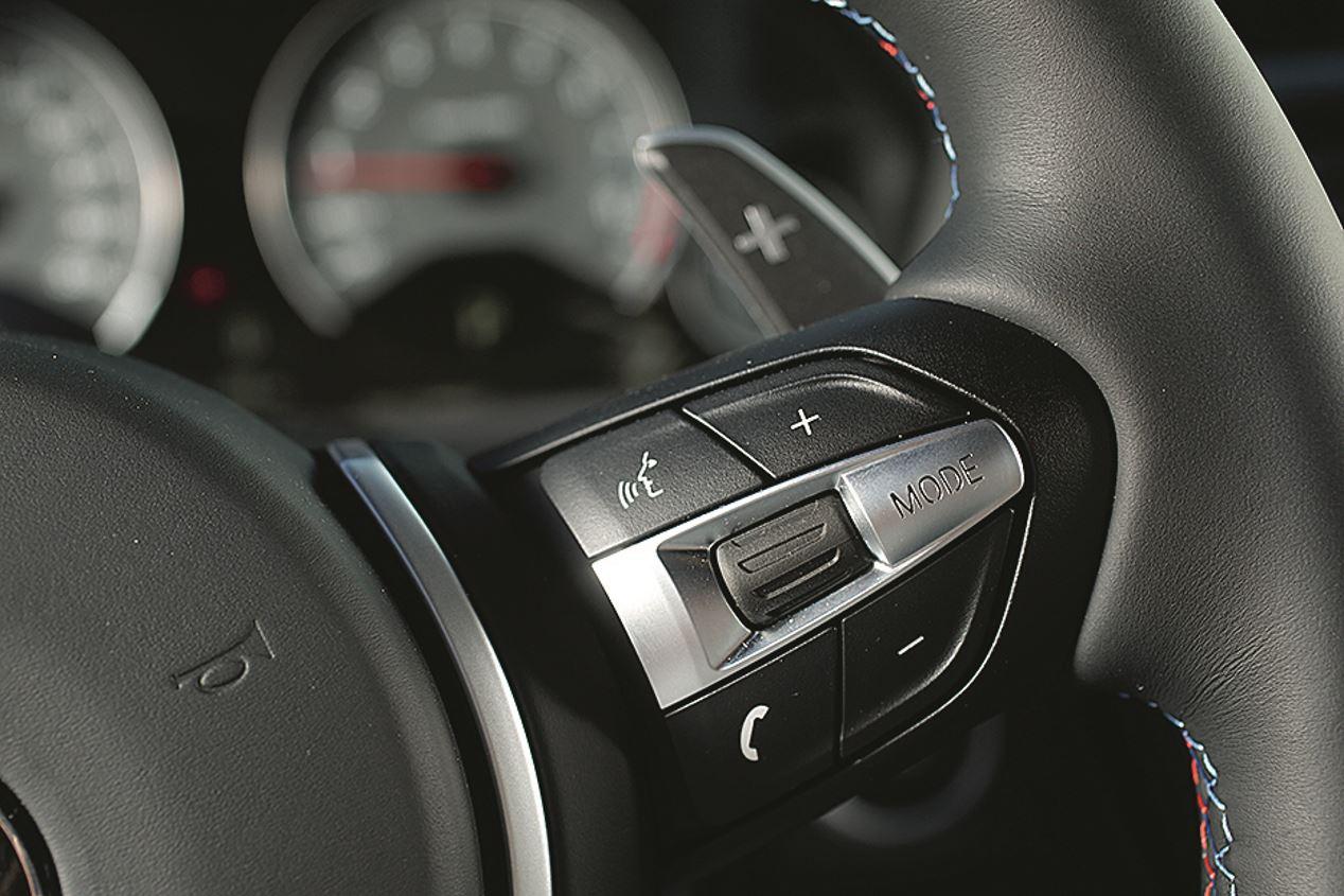 BMW Serie 1 2019: así será el nuevo compacto