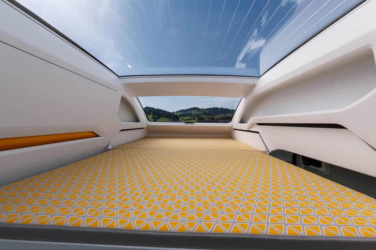 La nueva VW California XXL, en imágenes