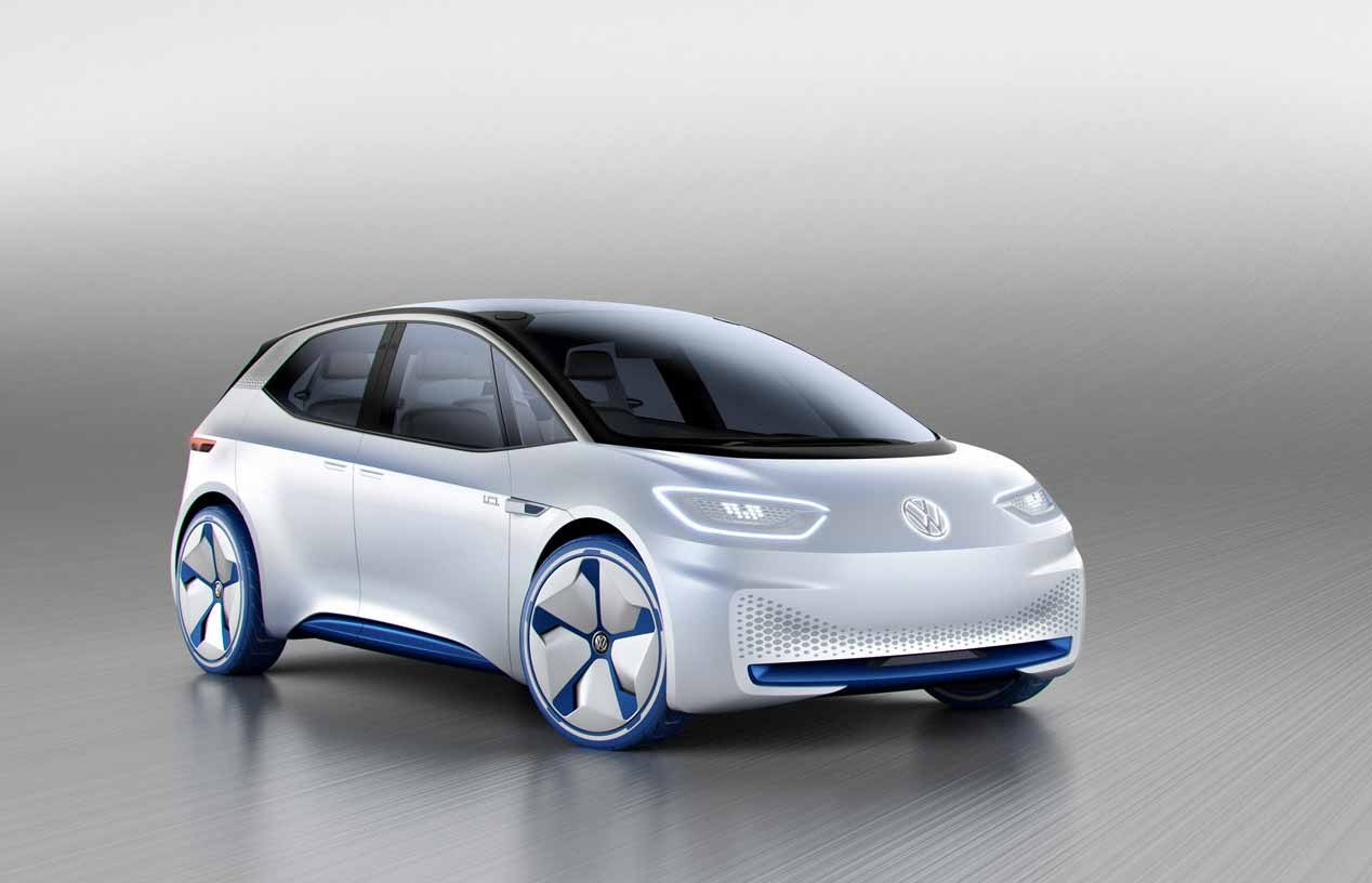 Todos los coches y SUV eléctricos que llegarán hasta 2025