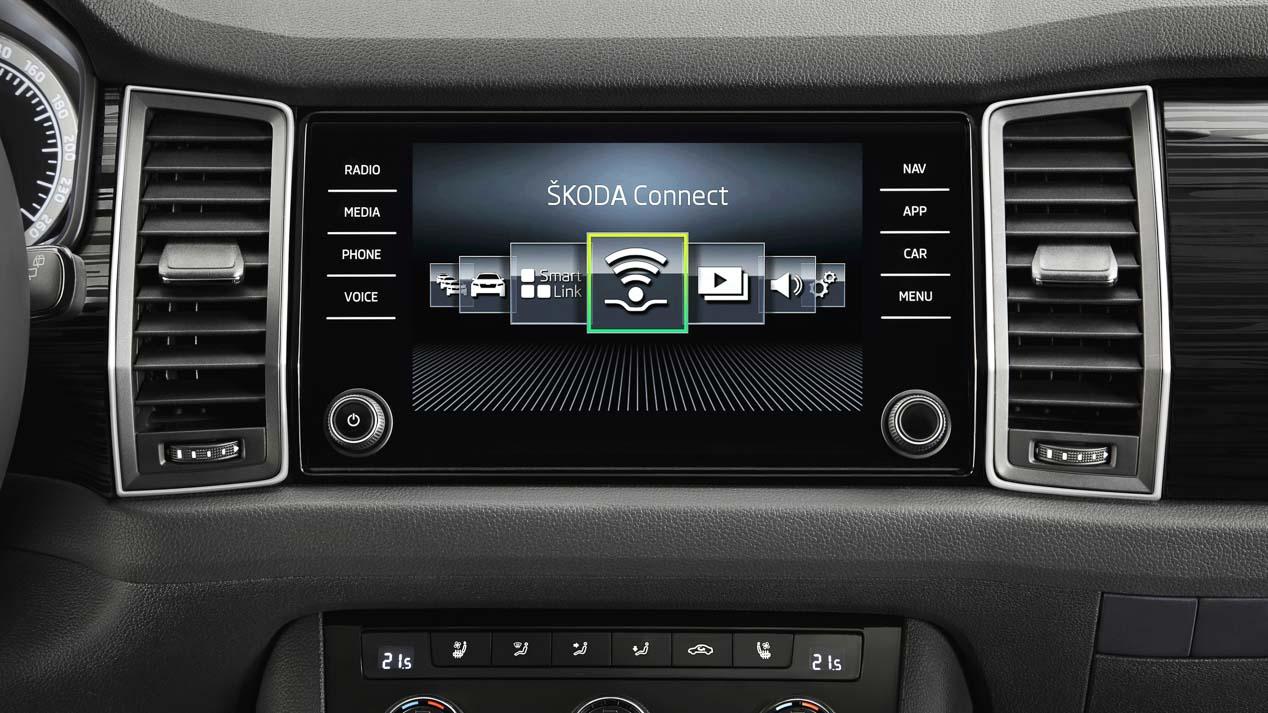 Skoda Crossover: así será el nuevo SUV pequeño en 2019