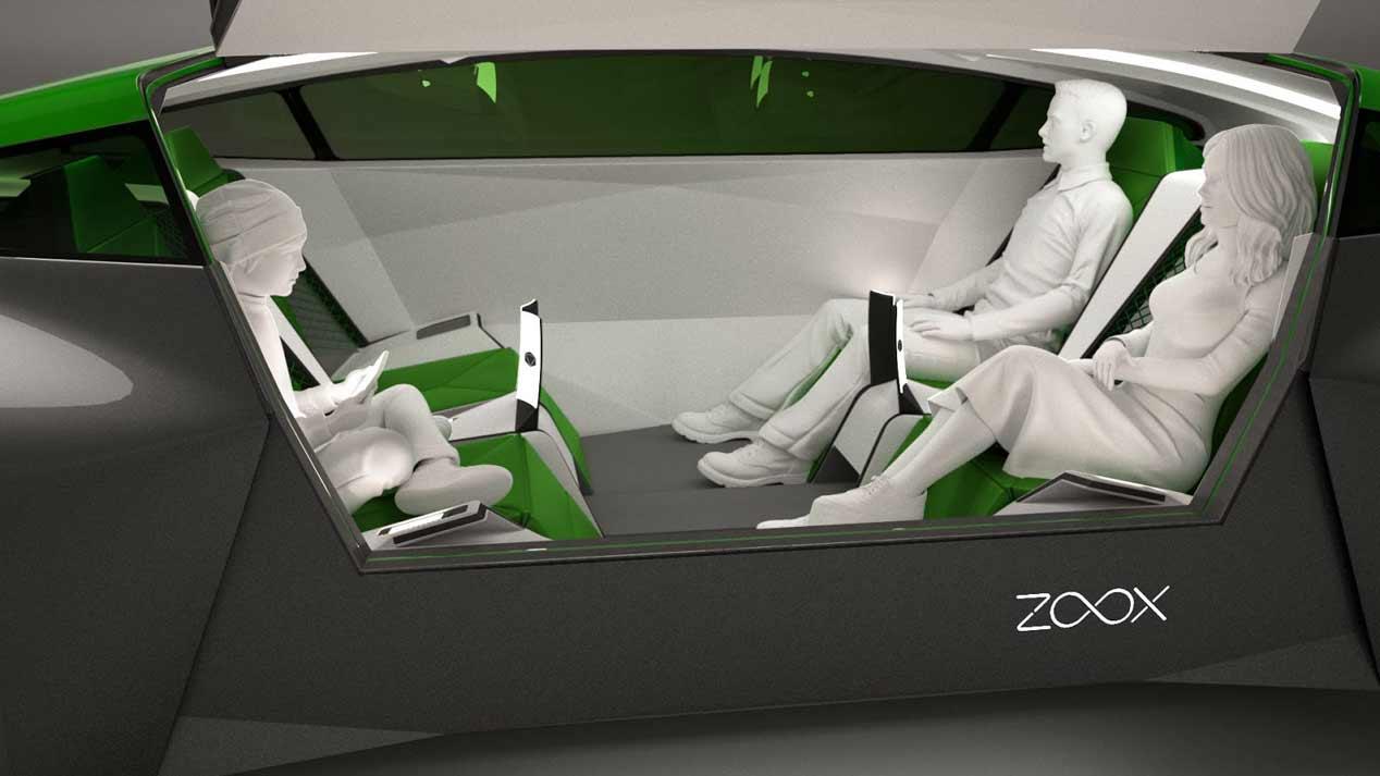Zoox ficha a 17 ingenieros de Apple