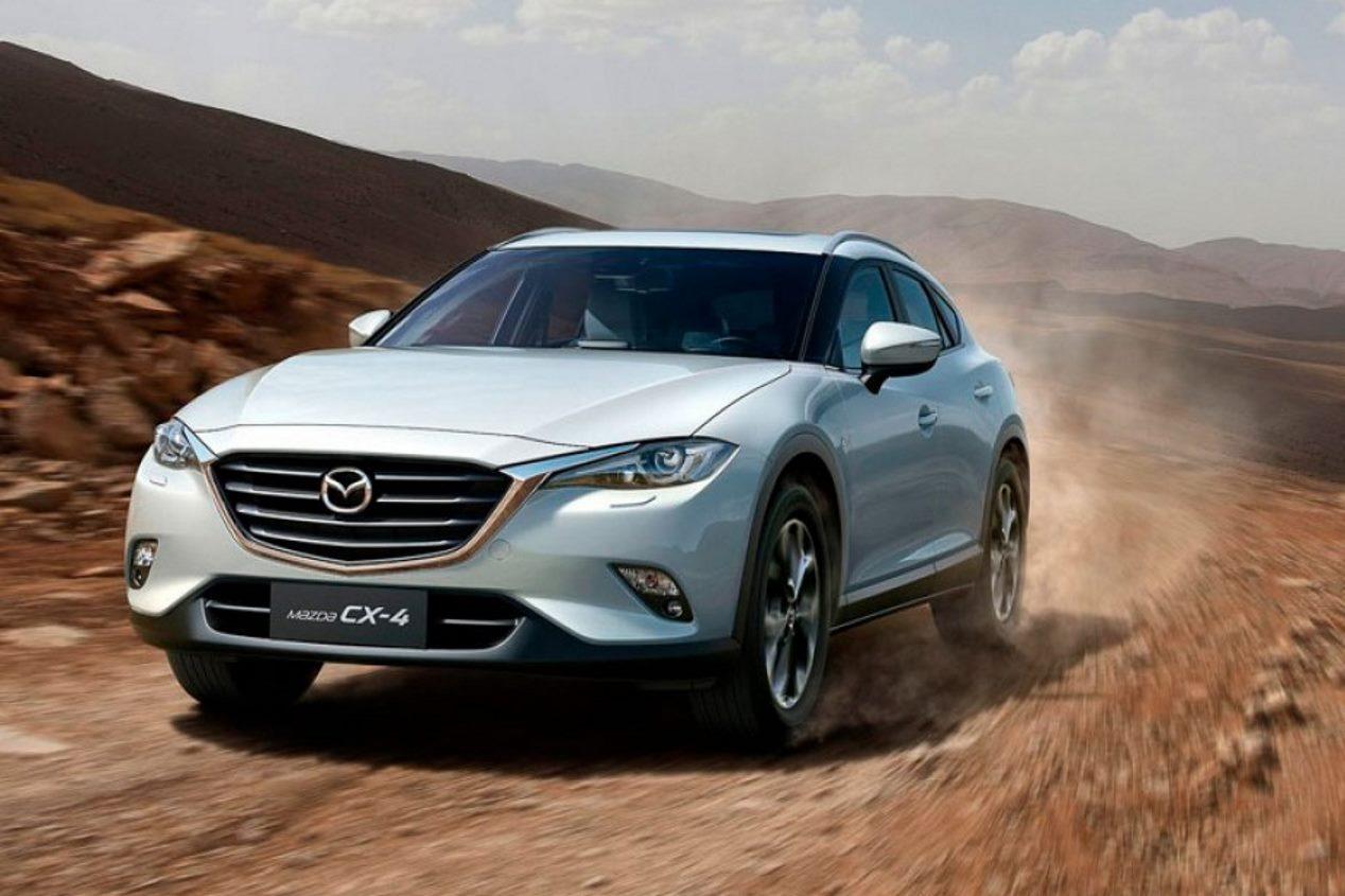 Kia Sportage Coupé: así podría ser el nuevo SUV... y sus rivales
