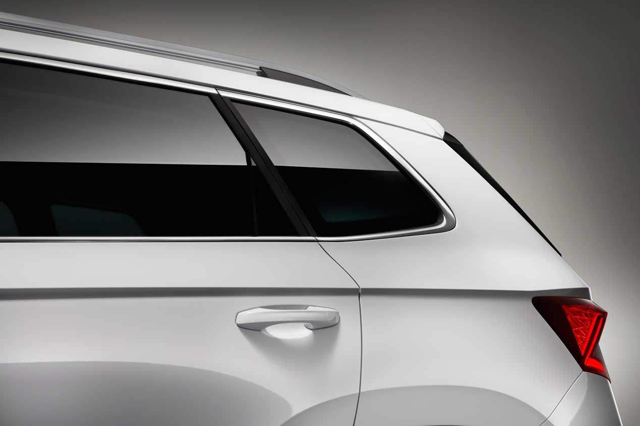 Skoda Karoq: ya a la venta el nuevo SUV