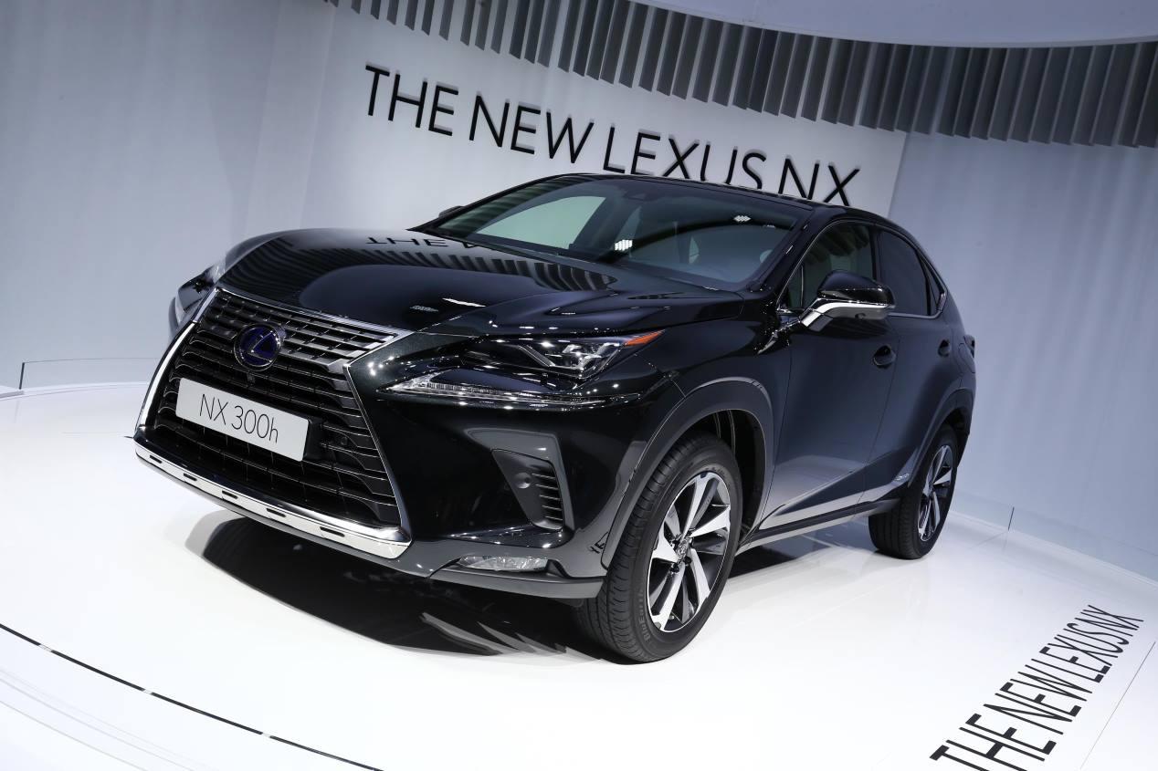 Los mejores SUV que hemos visto en el Salón de Frankfurt 2017