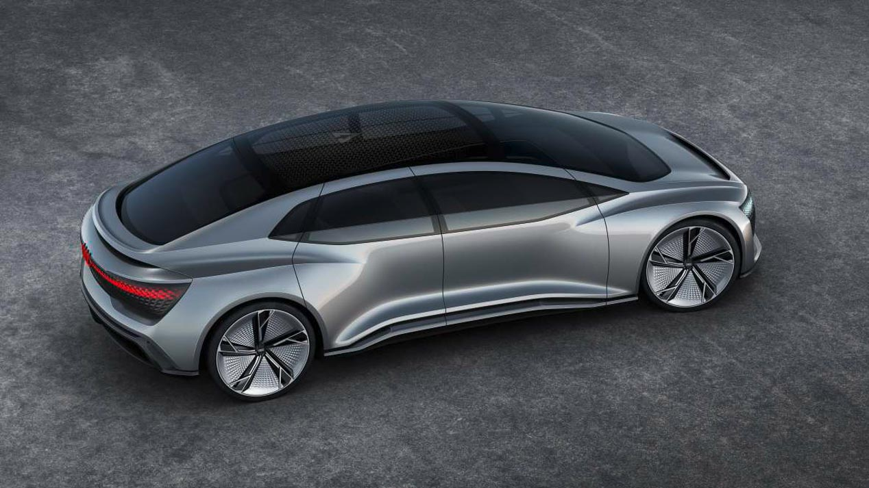 Salón de Frankfurt 2017: estos son nuestros 10 mejores concept-car del