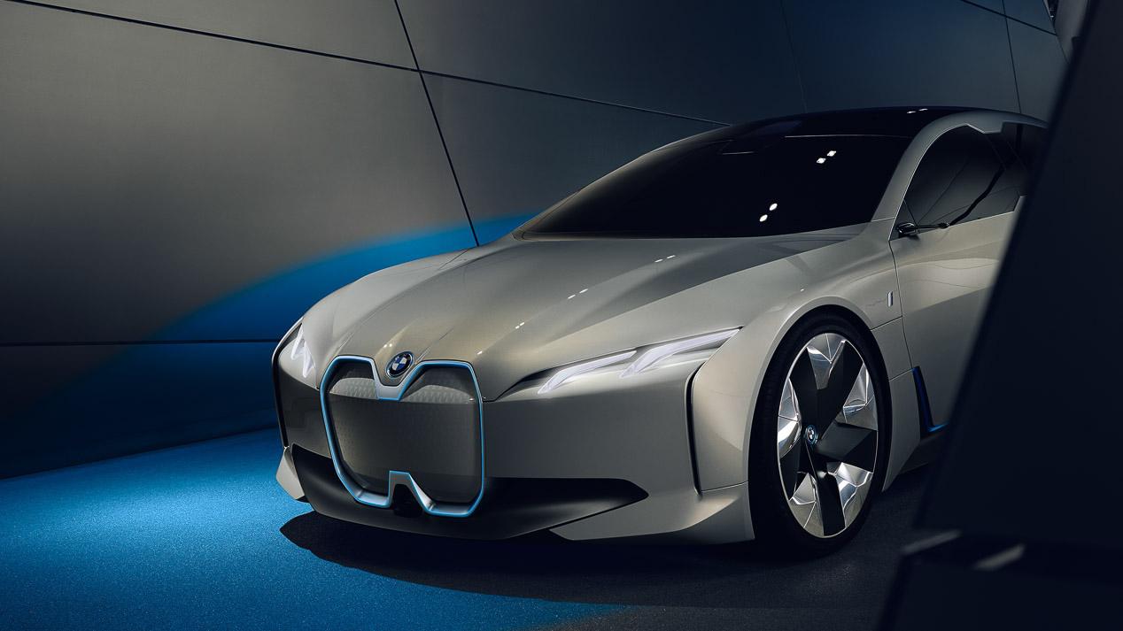 Estos son nuestros 10 mejores concept-car del Salón de Frankfurt 2017