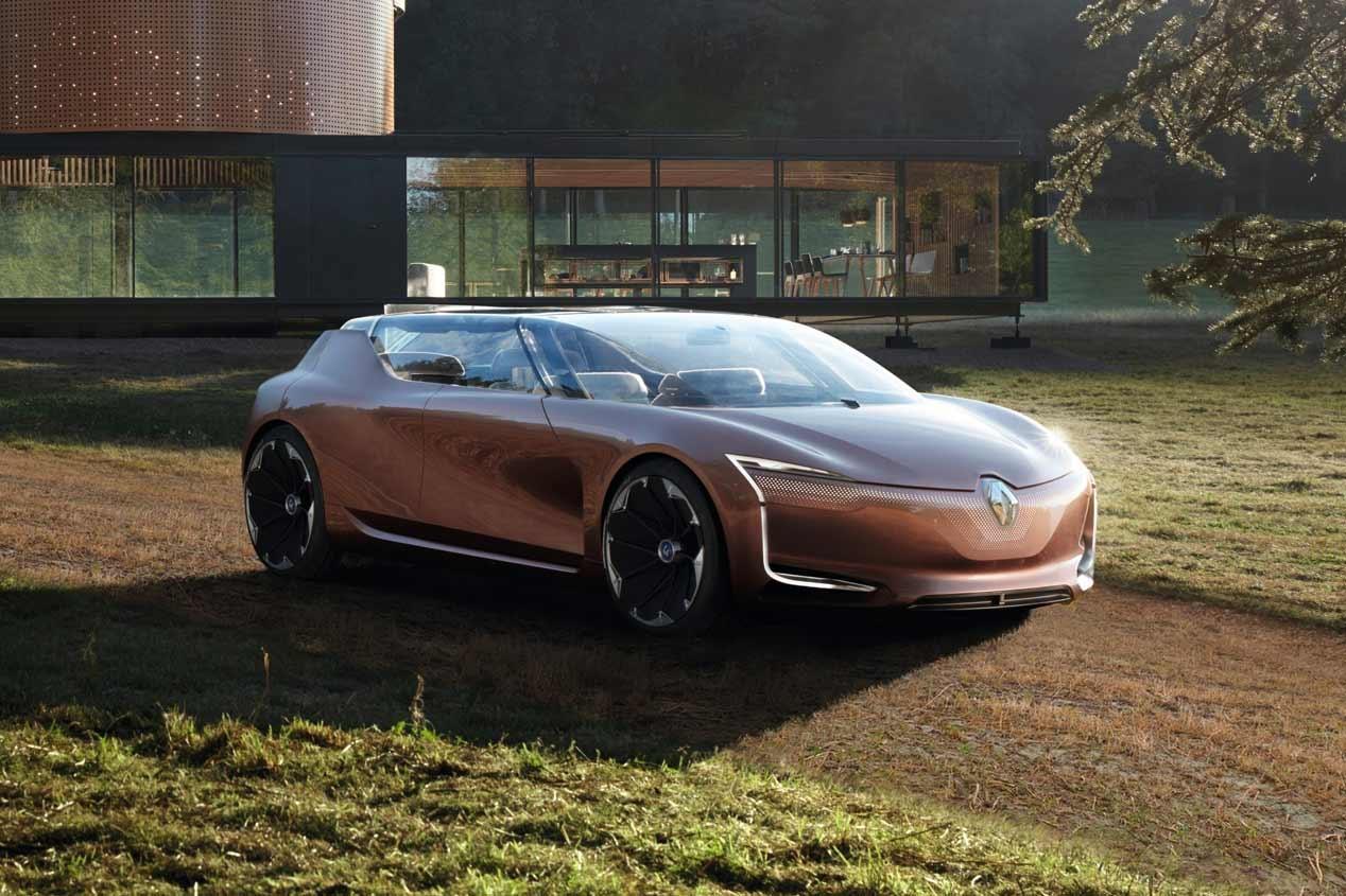 SUV, deportivos, prototipos y lujo: lo mejor del Salón de Frankfurt 2017