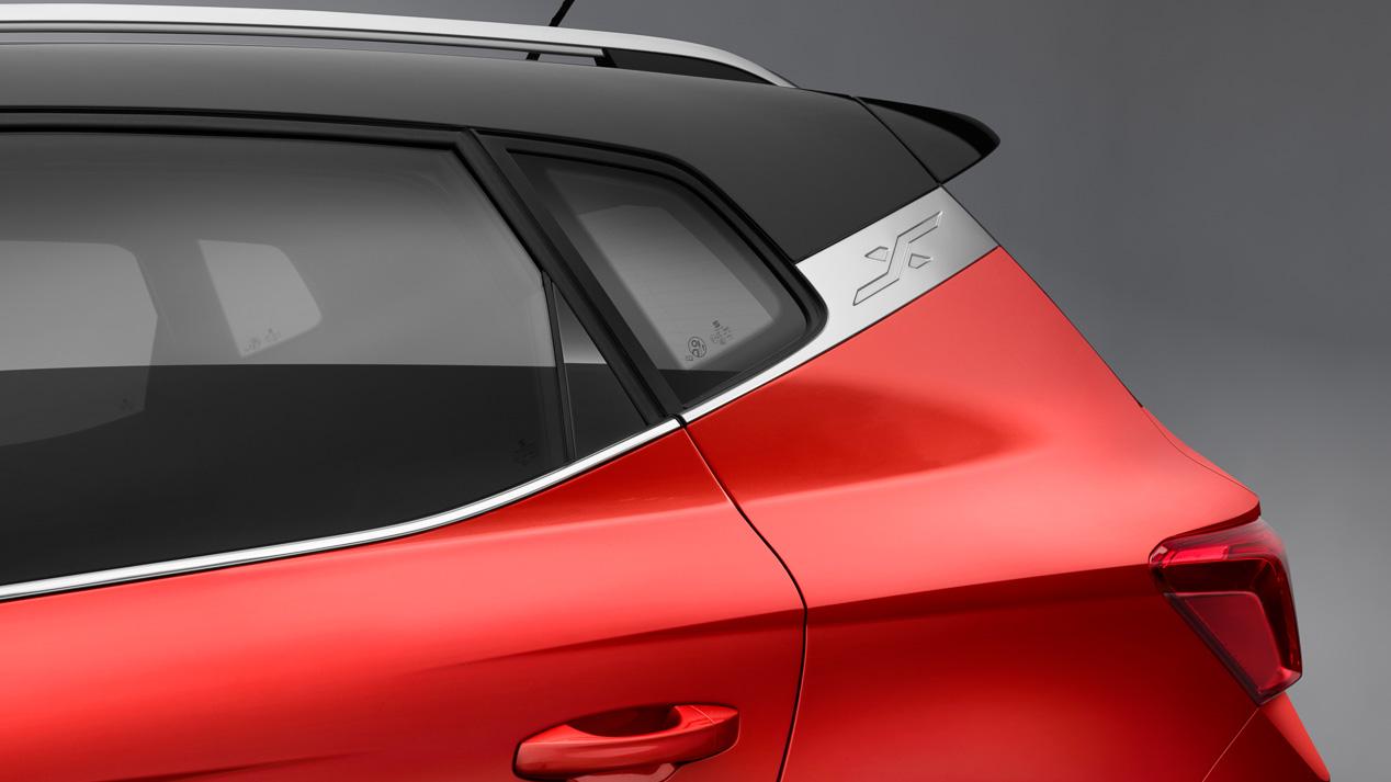 El SUV Seat Arona, ya a la venta en España
