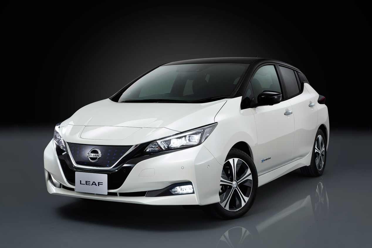 Todos los planes de la Alianza Renault/Nissan/Mitsubishi