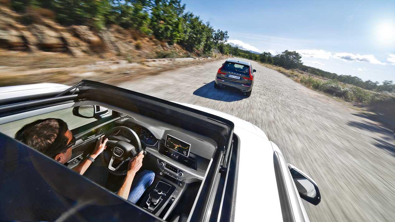 Revista Autopista 3022: lo mejor, en fotos