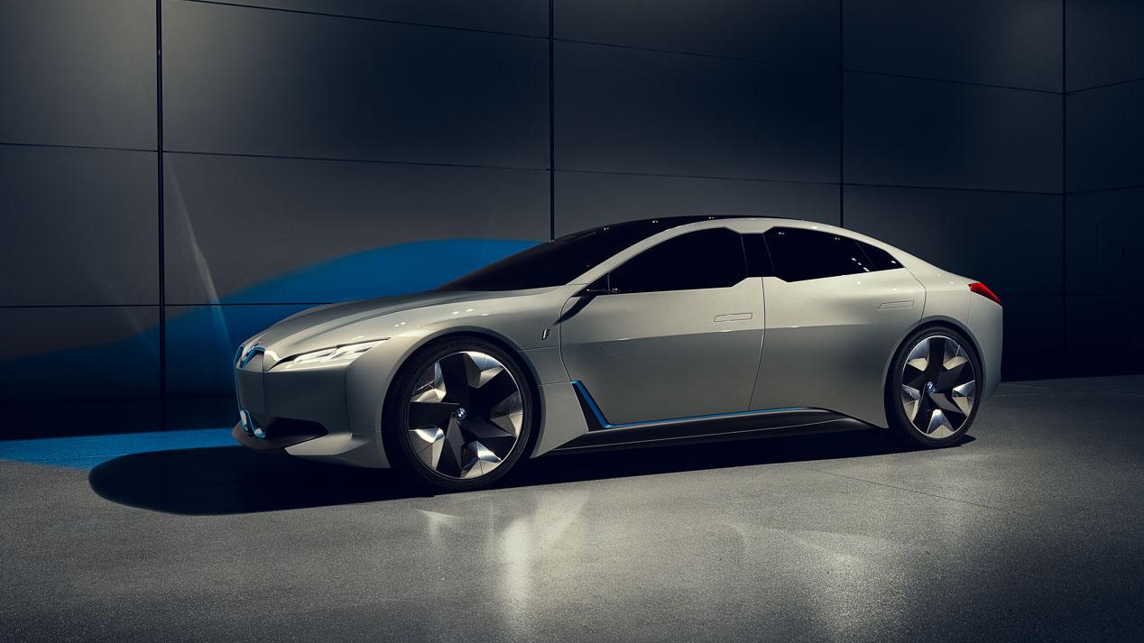 BMW utilizará una misma plataforma para todos sus automóviles