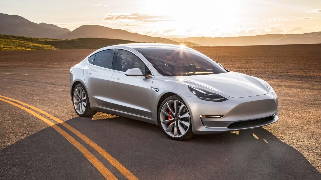 Todos los planes de Tesla en imágenes