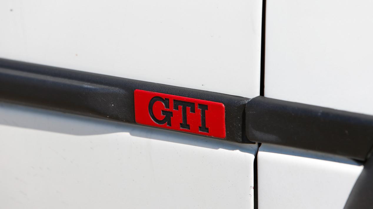 Volkswagen Golf GTI Mk2: un deportivo mítico