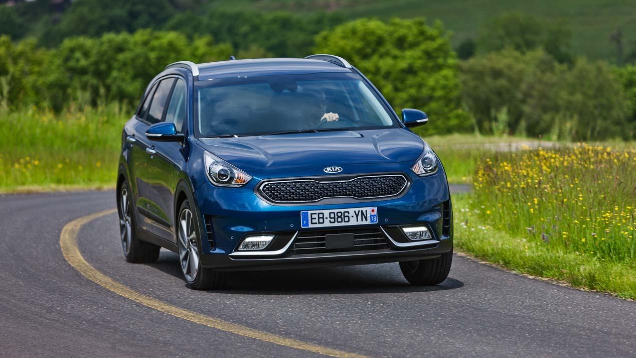 Los coches más y menos fiables de este año en imágenes