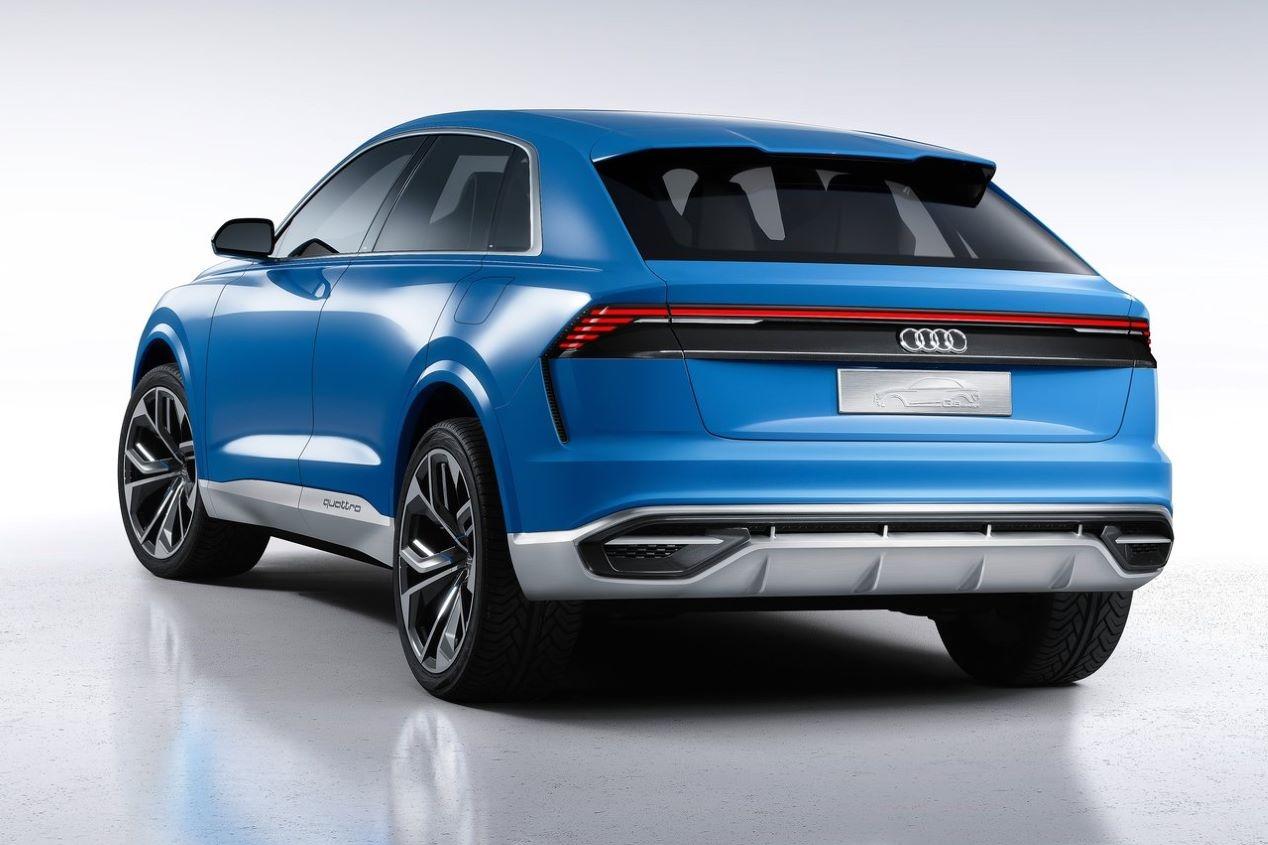 Audi vs BMW: todos los coches que vendrán a finales de 2017 y 2018