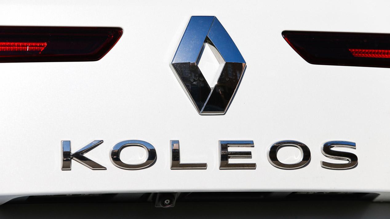 Superprueba: Renault Koleos 2.0 dCi