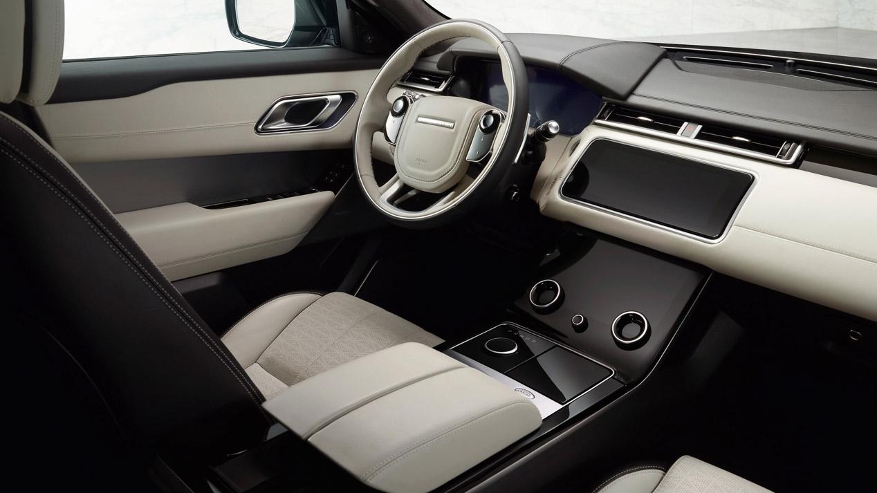 Road Rover, ¿una nueva familia Land Rover?