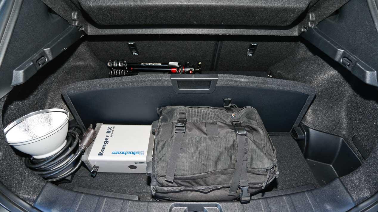 Nissan Qashqai 1.5 dCi 110: primeras impresiones