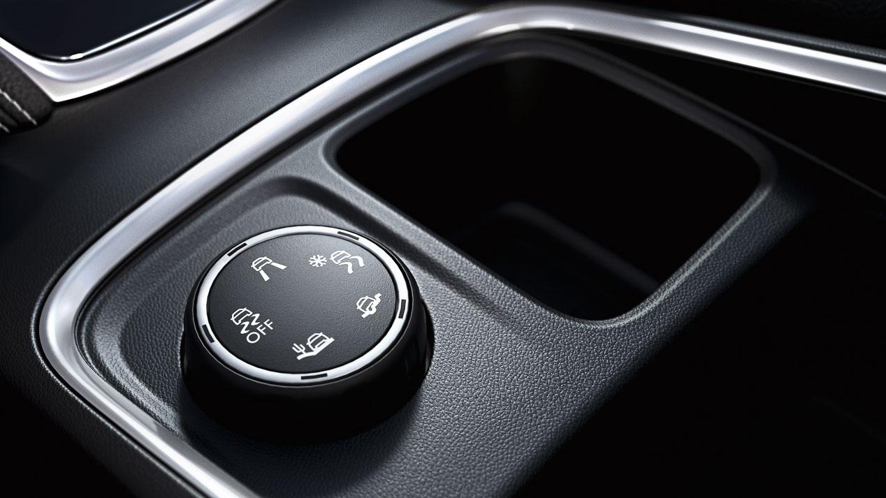 Opel Grandland X: nos subimos al nuevo SUV de Opel