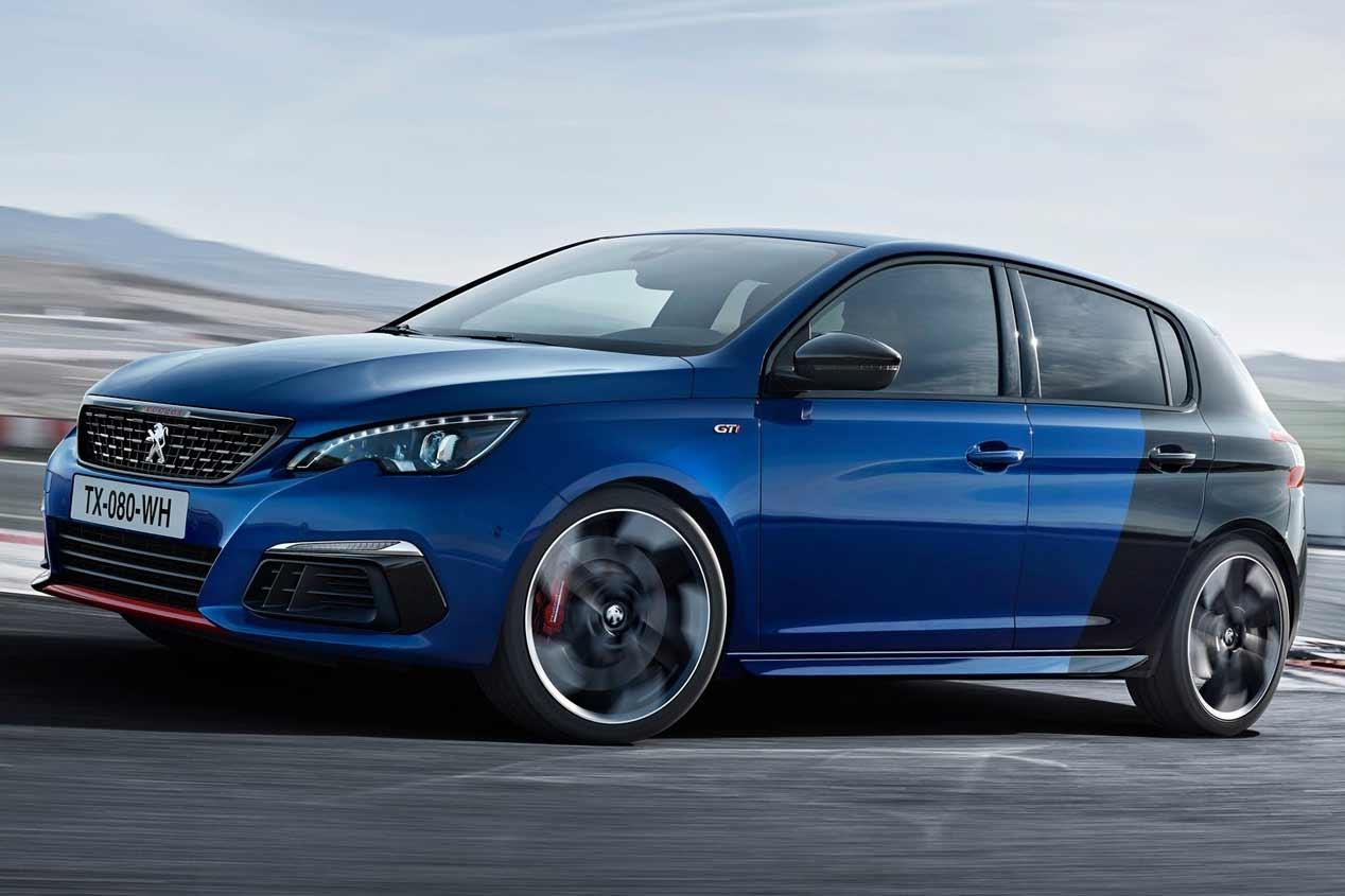 A prueba, gratis, el Peugeot 308, 3008 y 5008 en Barcelona