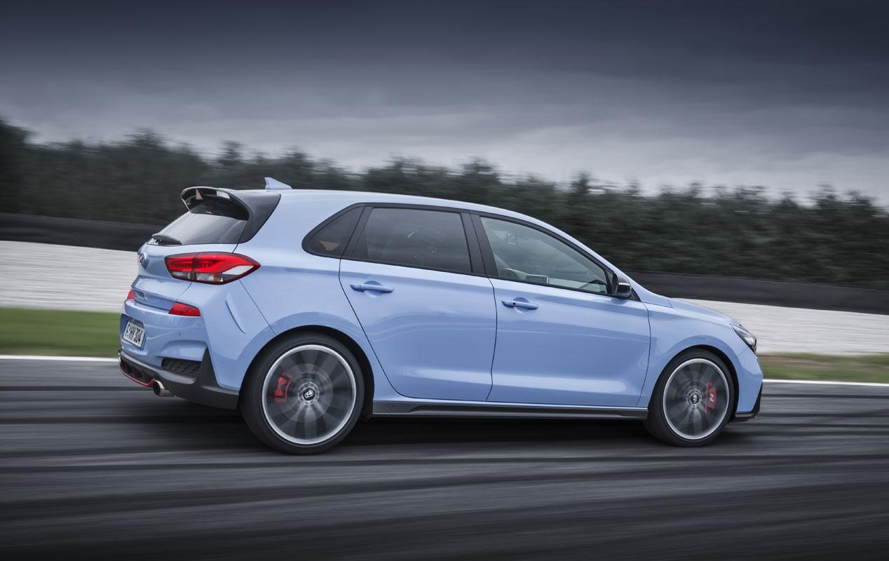 Los nuevos coches y SUV que lanzará Hyundai para final de año y 2018