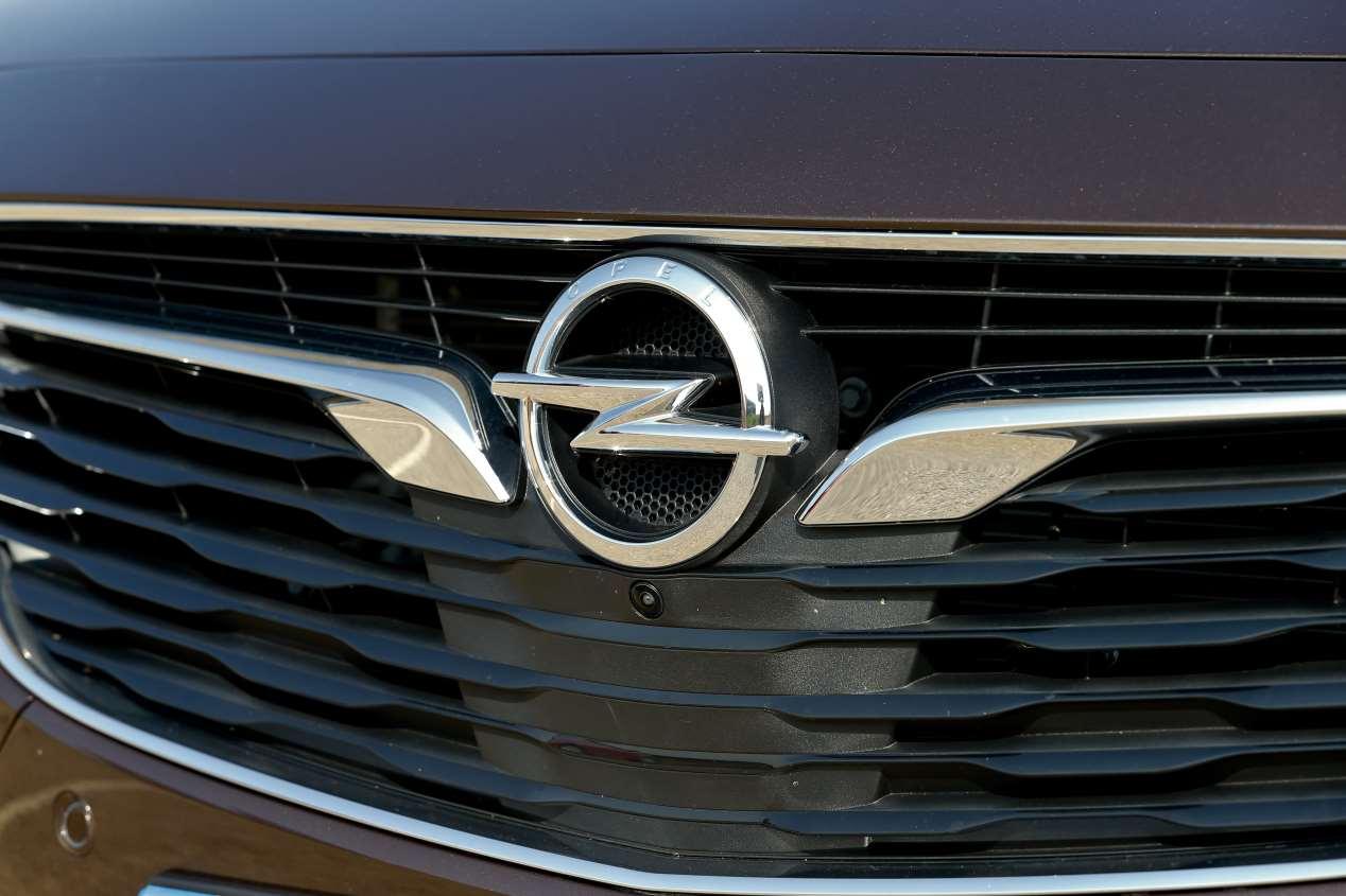 Opel Insignia Grand Sport 1.5 Turbo 140 CV: primeras impresiones