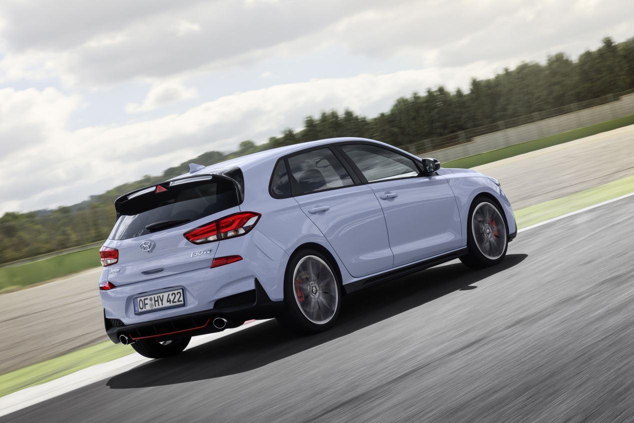Hyundai i30 N: lo probamos en carretera y en circuito
