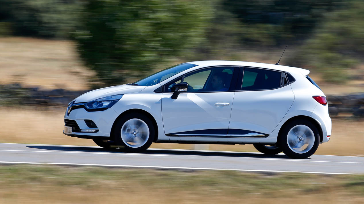 Los coches y SUV más vendidos en España