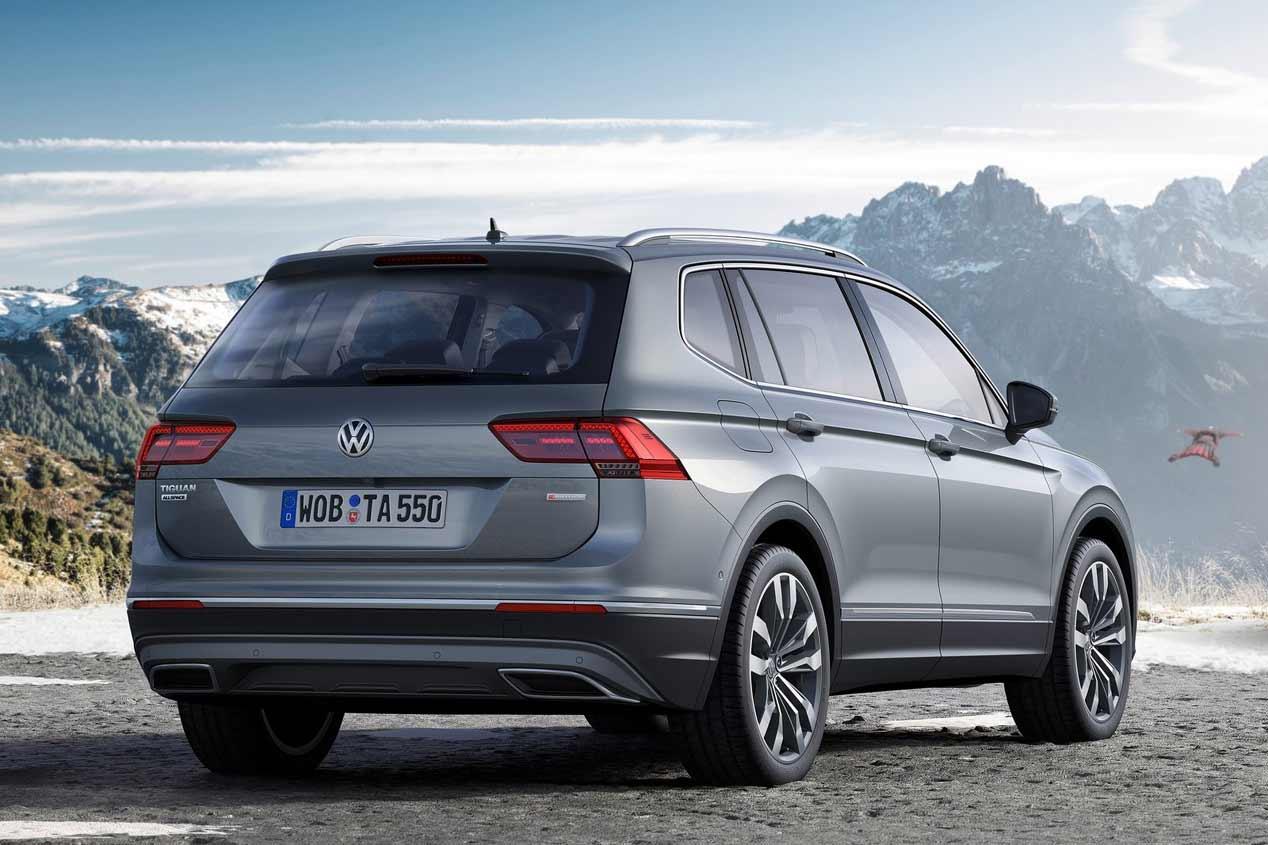 Todas las novedades de Volkswagen en 2018