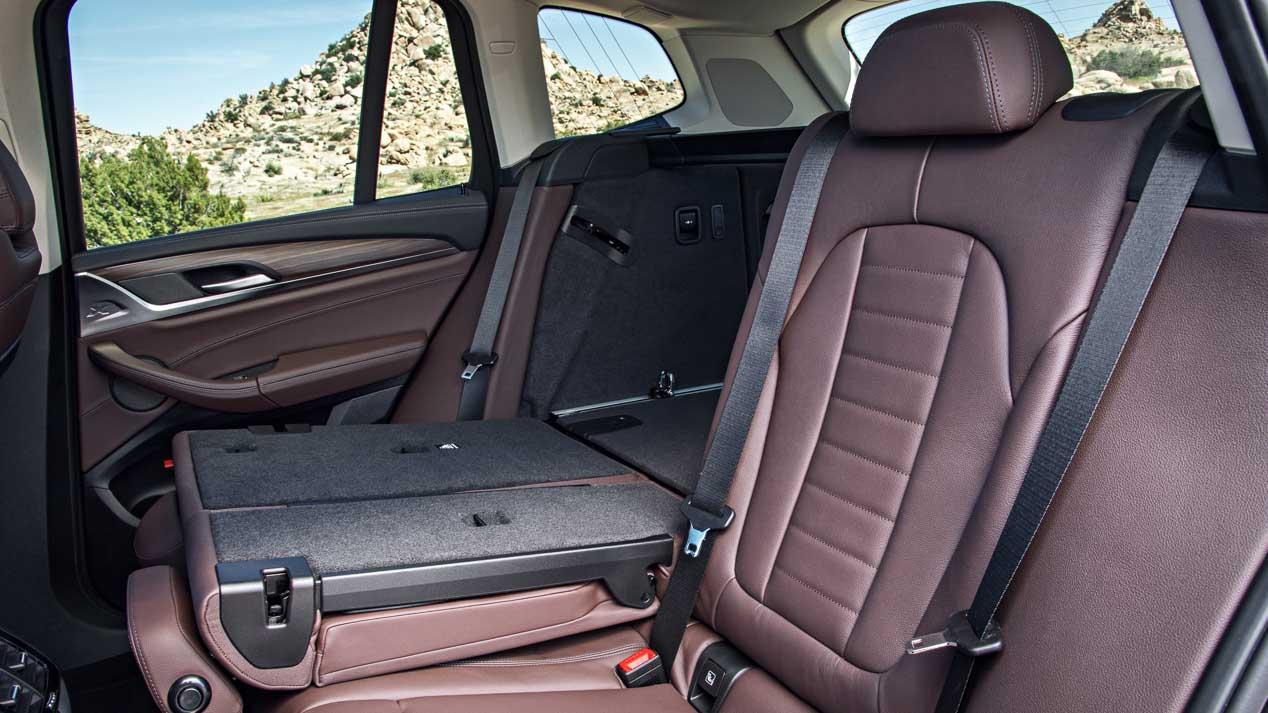 Nuevos BMW X4 y X8: listos en 2018 y 2020