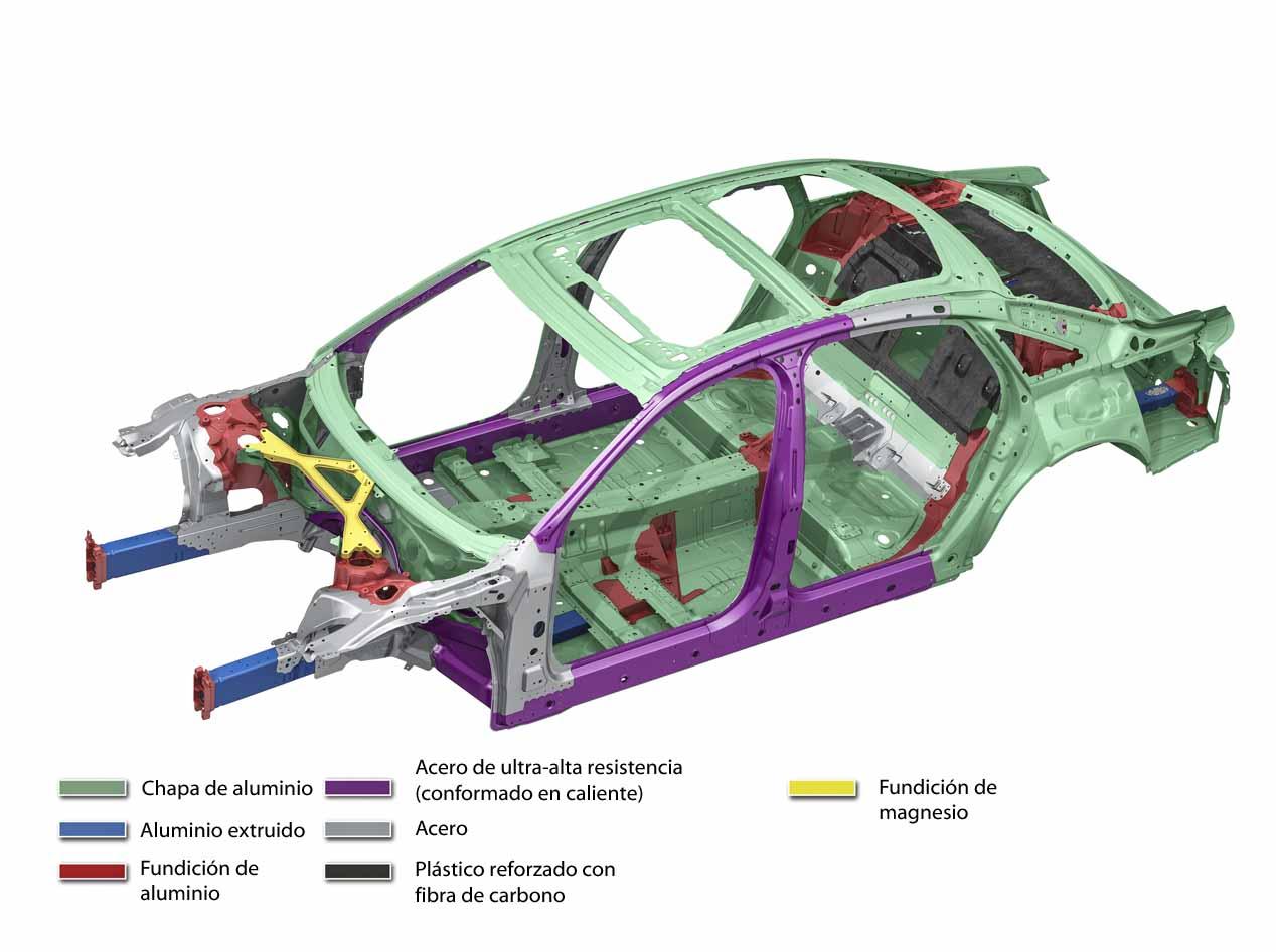 Audi A7 Sportback 2019: primeras imágenes