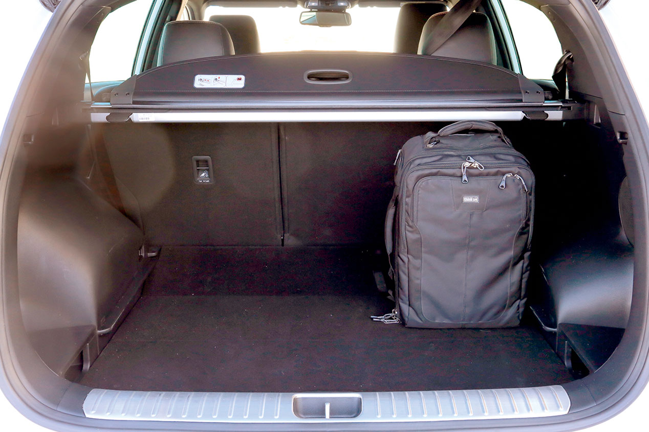 Seat Ateca TDI, Nissan Qashqai dCi y Kia Sportage CRDi