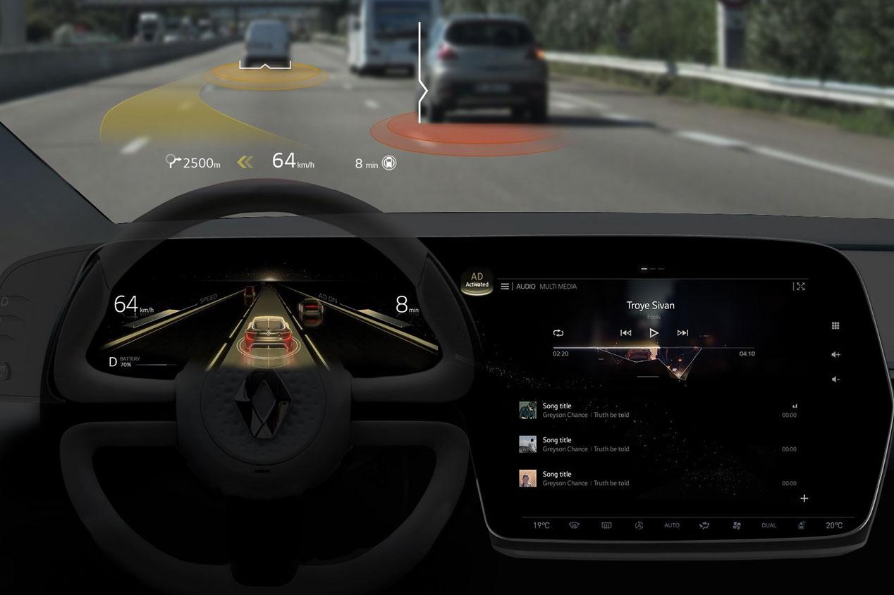 Renault Clio 2019: así podría ser