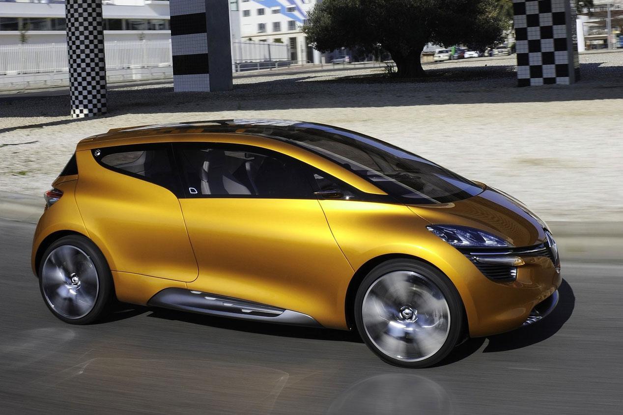 New Clio 2019 >> Renault Clio 2019: con versión eléctrica y conducción autónoma | Novedades | Autopista.es