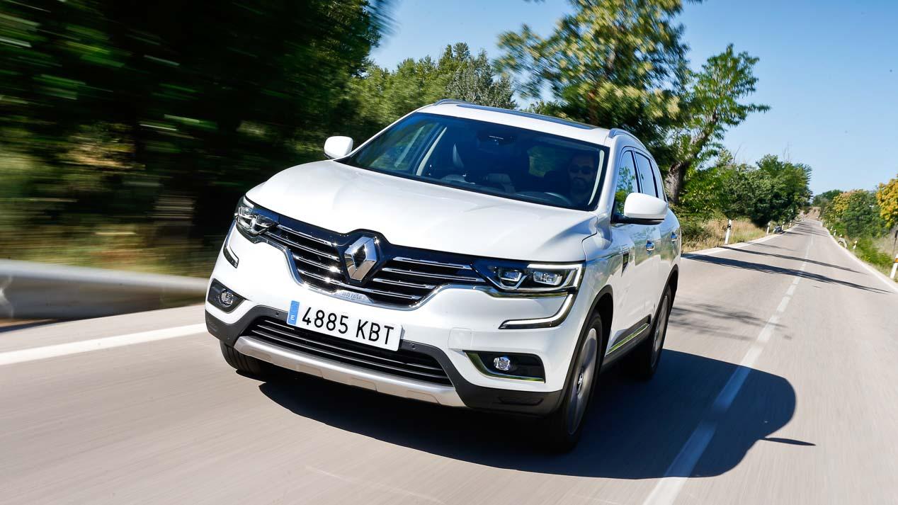 Nissan Qashqai vs X-Trail, Peugeot 3008 vs 5008 y Renault Kadjar vs Koleos: ¿enemigos SUV en casa?