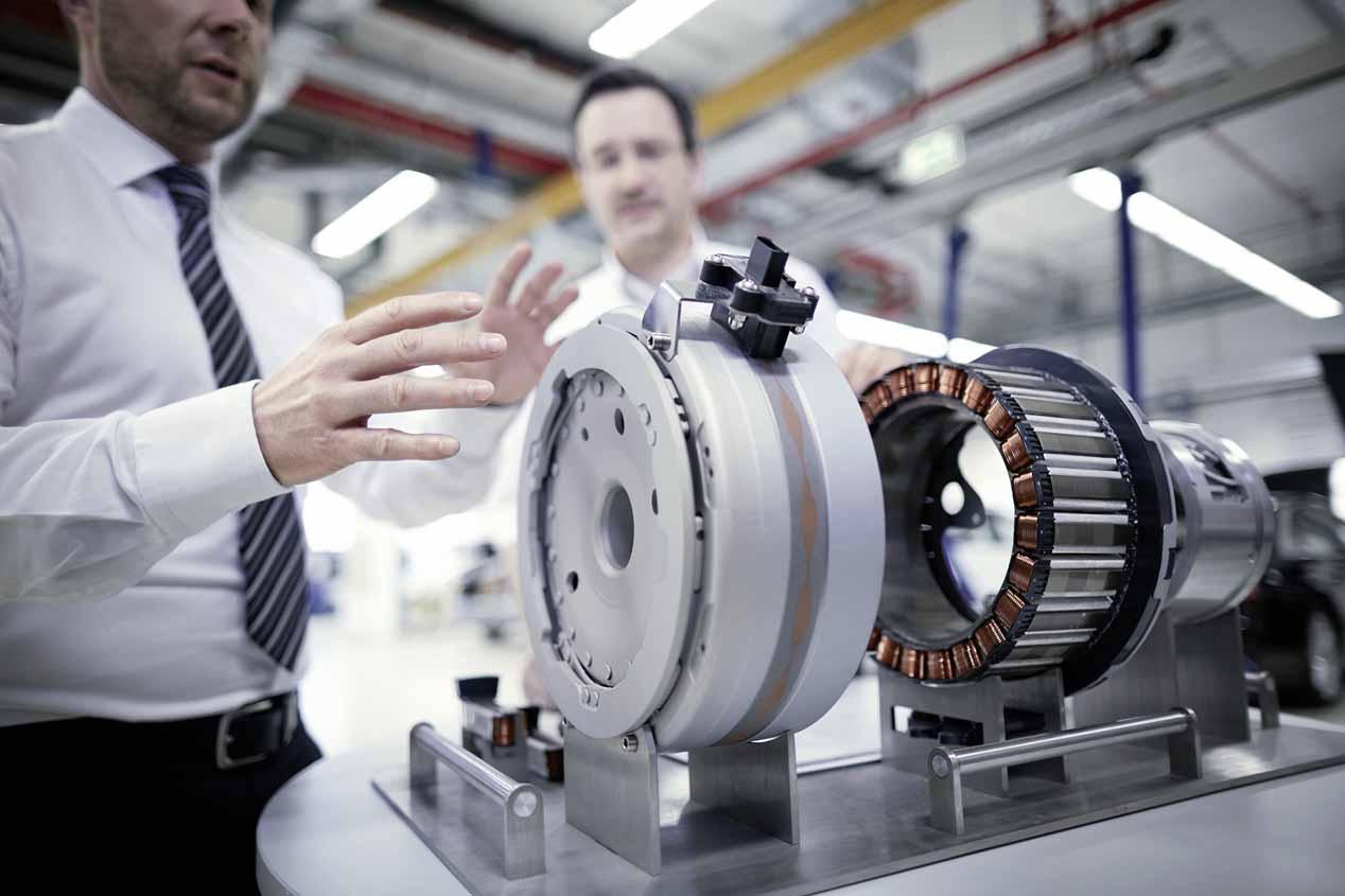 Las baterías de Toshiba que en 6 minutos de carga darán 320 km de autonomía