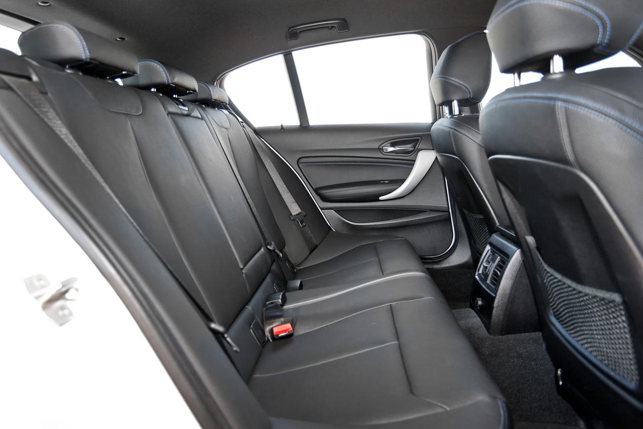 Duelo deportivo: Audi S3 Sportback vs BMW M140i