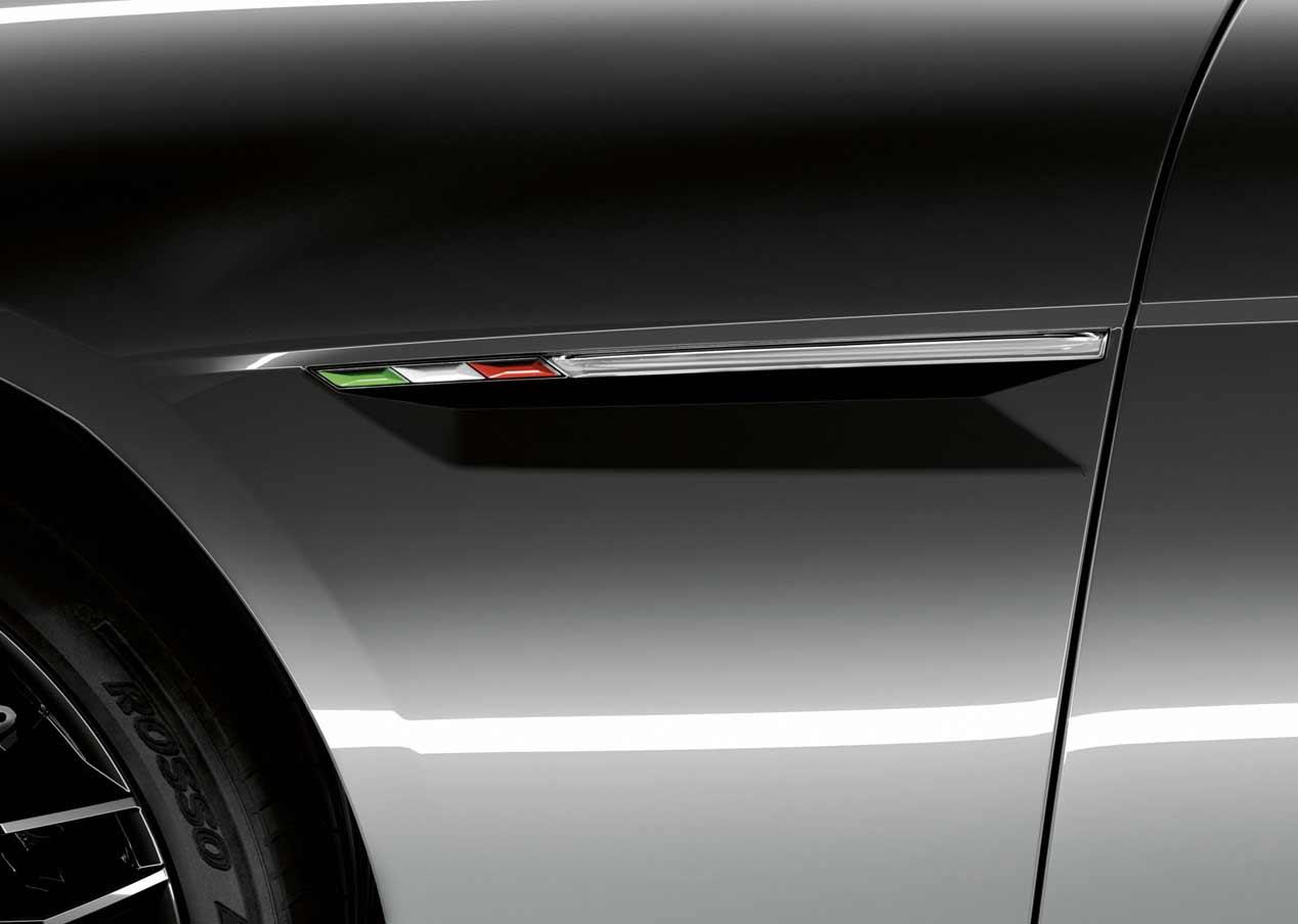 Lamborghini tendrá un 4 puertas inspirado en el Estoque