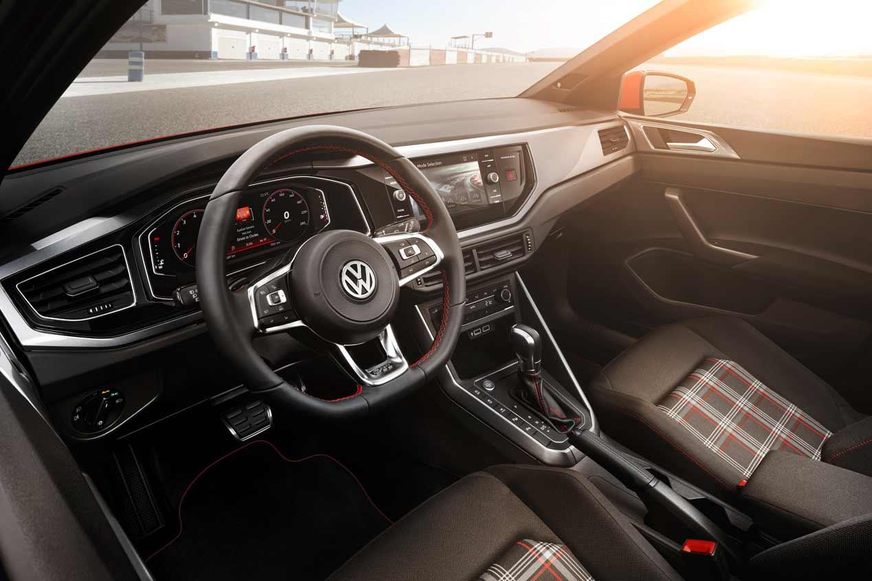 Volkswagen Virtus: así es el nuevo Polo sedán que llega