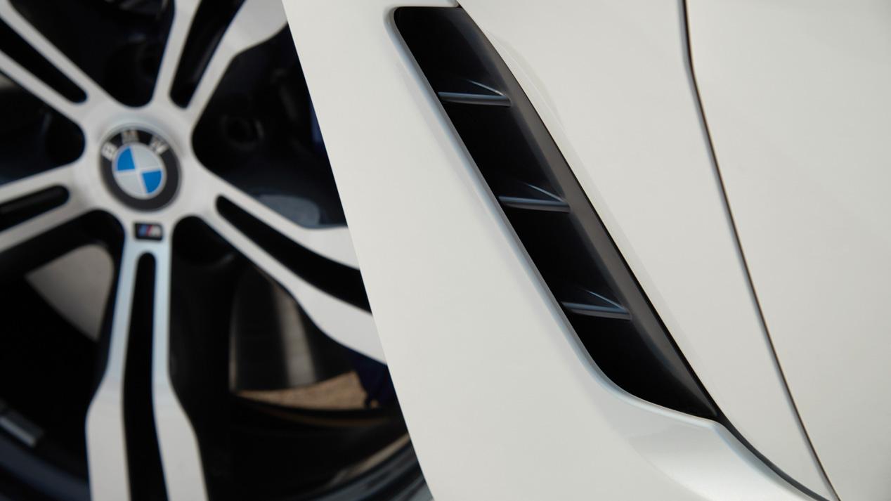 """BMW Serie 6 Gran Turismo, un """"coupé"""" con funcionalidad de berlina"""
